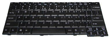 ACER Keyboard (CZECH) (KB.INT00.199)