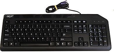 Acer KEYBD.PS2.POL.105KEY (KB.PS20B.015)
