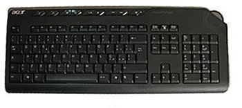 ACER Keyboard (ENGLISH) (KB.RF403.076)