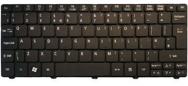 Acer KEYBD.SWI.85KEY.BLACK (KB.I100A.082)