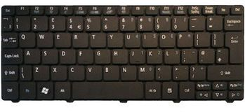 ACER KEYBD.ARAB-FRA.85KEY.BLACK (KB.I100A.067)