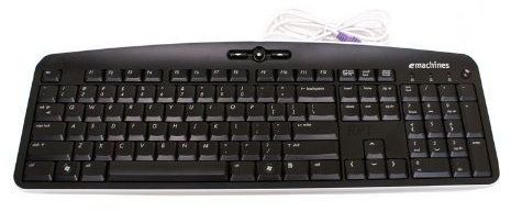 Acer KEYBD.PS/ 2.RUS.104K.LF (KB.PS203.161)