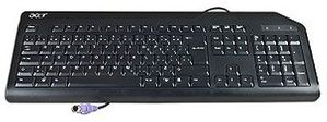 ACER Keyboard (DUTCH) (KB.PS203.300)