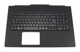 ACER Cover Upper Blk W/ KeyBoard (60.MS7N1.011)