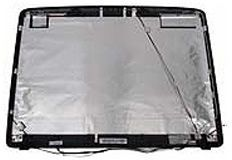 Acer COVER.LCD.17in..W/ MIC/ LOGO/ ANT (60.AK602.004)