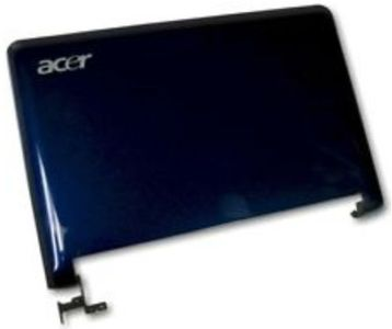 Acer COVER.LCD.BLUE.W/ HINGE/ WLAN (60.S0307.003)