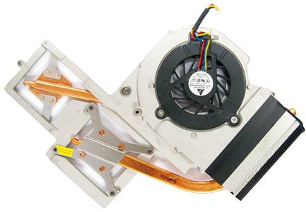 Acer THERMAL.MODULE.PARK.W/ FAN (60.NA802.001)