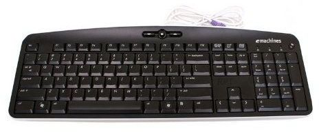Acer KEYBD.PS/ 2.GER.105K.LF (KB.PS203.147)