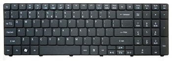 ACER Keyboard (RUSSIAN) (KB.I170A.164)