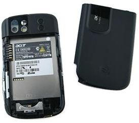 Acer GSM COVER.M900 (60.H430S.010)