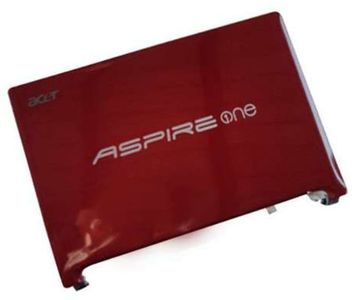Acer COVER.LCD.IMR.RED.WO/ 3G (60.SDQ02.003)