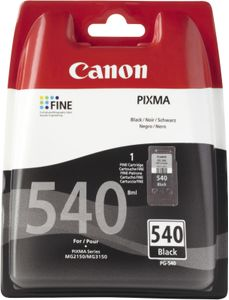 CANON PG-540 black ink cartridge (5225B004)