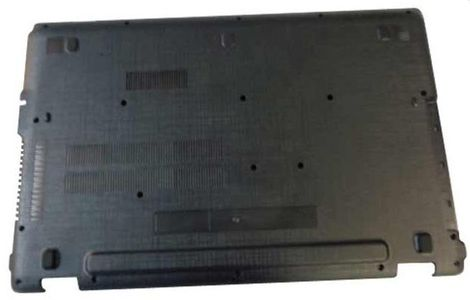 ACER Cover Lower Black Texture (60.MVAN1.001)