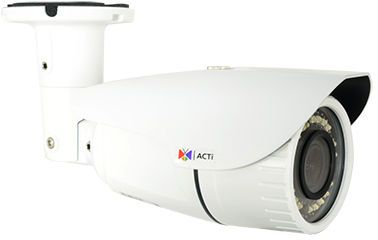 ACTi 3MP Zoom Bullet with D/N, (A49)