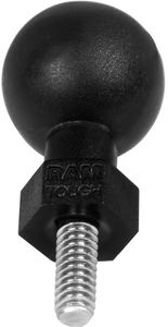 "RAM MOUNT T-ball 1/4""-20 x 5/8"", C-size (RAP-B-379U-252062)"