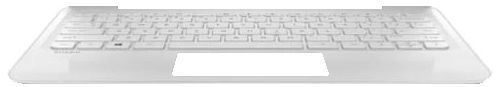 HP Top Cover & Keyboard( france) (910459-051)