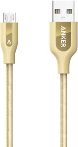 ANKER PowerLine+ Micro USB Cable (A81420B1)