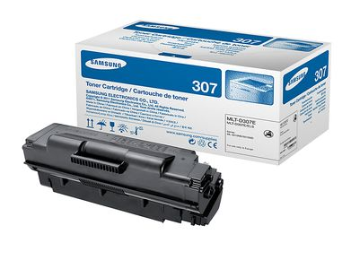 SAMSUNG Toner Black Extra High Yield (MLT-D307E)