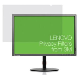 LENOVO 3M 19.0 W Monitor Privacy Filter 16:10 (0B95655)