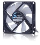 FRACTAL DESIGN 80mm Silent Series R3 (FD-FAN-SSR3-80-WT)