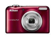 NIKON Coolpix A10 Sort