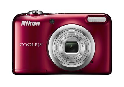 NIKON Coolpix A10 Sort (VNA982E1)