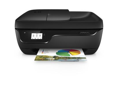 HP OfficeJet 3833 All-in-One Printer (F5S03B#629)