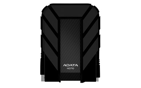 A-DATA ADATA HD710P 4TB USB3.1 HDD 2.5i Black (AHD710P-4TU31-CBK)