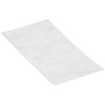 Standardpose,  2,3 l, klar, LDPE/ virgin,  19x30cm