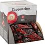 Cappuccino, i sticks, 12,5 g