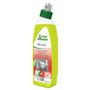 Toiletrens, Green Care Professional WC Lemon, 750 ml, med farve og parfume
