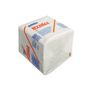 Industriaftørring, Kimberly-Clark Wypall L40, 1-lags, 33x31,7cm, hvid, nonwoven
