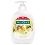 Håndsæbe, Palmolive Delicate Care with Almond Milk, 500 ml, mild