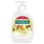 _ Håndsæbe, Palmolive Delicate Care with Almond Milk, 500 ml, mild