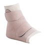 _ Bandage, Juzo Compression Wrap, fod, sort/beige, 3-medium