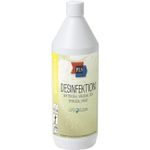 Overfladedesinfektion,  LifeClean,  1 l