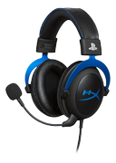 KINGSTON HyperX Cloud Headset for PS4 (Licensed)