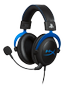 KINGSTON HyperX Cloud Gaming Headset-Blue for PS4