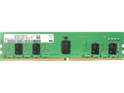 HP 8GB 2666MHz SO-DIMM DDR4 Memory (4VN06AA)