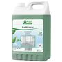 Glasrens, Green Care Professional Glass Cleaner, 5 l, med farve og parfume