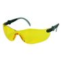 KD Beskyttelsesbrille, THOR Vision, One size, gul, PC, flergangs