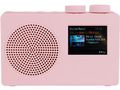 POP DELUXE dab+/fm, pink