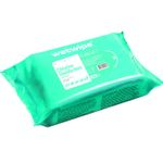 Overfladedesinfektion,  Wet Wipe, Mini, 30x20cm, Aqua <97%, aktivt klor 1000-1200 ppm