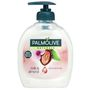 KD Håndsæbe, Palmolive Delicate Care with Almond Milk, 300 ml, mild