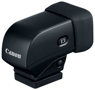 CANON EVF-DC1 ELECTRONIC VIEWFINDER G1X (9555B001)