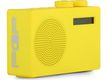 POP ORIGINAL, dab+/fm, yellow