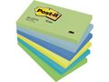 POST-IT Notes POST-IT Dream Rainbow 76x127mm