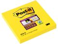 POST-IT Note POST-IT Super Sticky 76x76 neongul