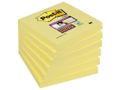POST-IT Notes POST-IT SuperSticky 76X76 gul