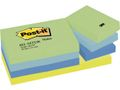 POST-IT Notes POST-IT Dream Rainbow 38x51mm